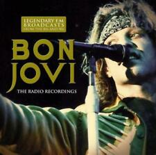 CD de musique pop rock Bon Jovi, sur album