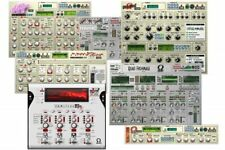Ohm Force All Effects Bundle (Electronic Delivery) - Authorized Dealer!