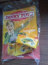 "DINKY TOYS MORRIS OXFORD SCALA 1/43 - DE AGOSTINI 43 NUOVO ""E"""