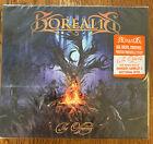 Borealis - The Offering CD Digipak New! ...