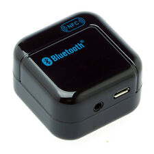 Wireless Bluetooth Music Audio Receiver Adapter / A2DP / Mini-jack 3.5mm / NFC