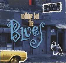 Various - Nothing But the Blues, 2CDs