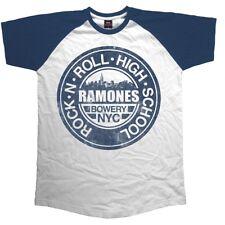 Medium Adult's The Ramones T-shirt - Adults Tshirt
