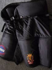 EURO SPORT INTERNATIONAL HOCKEY PANTS SIZE 46 BLACK