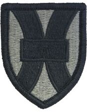 0021 Sustainment Command ACU Patch with Fastener (PV-0021A)
