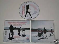 FURY IN THE SLAUGHTERHOUSE/HOOKA HEY (SPV 88402) CD