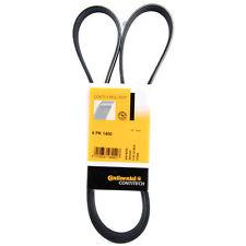 Alternator Fan Drive Belt SAAB 9-3 1.9 TTID 1.9 TID 04-12