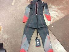 Zone3 Mens Aspire Wetsuit Size Medium Black/red