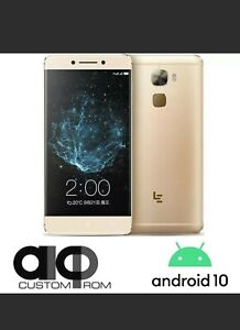 Smartphone android LeEco lepro3 android 10