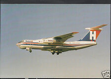 Aviation Postcard - CCCP-76758 IL-76MD Heavylift Aeroplane  MB2630