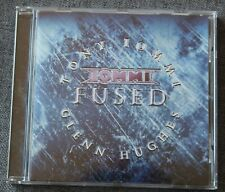 Iommi Fused - Tony Iommi - Glenn Hughes, CD