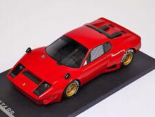 1/18 Ferrari 365 GT4 BB presentation