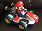 Mario Kart 8 Remote Control Super Mario Car SNES Jakks Pacific 2016/No Remote