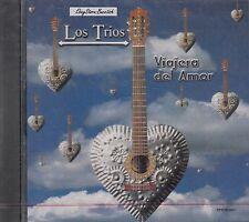 Los Trios Viajera Del Amor CD New Sealed