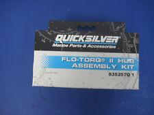 Quicksilver Flo-Torq II Hub Assembly Kit 835257Q 1 For Bravo I, Alpha