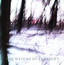 Marsh Dweller - The Weight of Sunlight CD 2016 post rock modern black metal