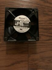 New Control Cooling Fan For Lincoln Impinger Pizza Conveyor Oven Part 369124