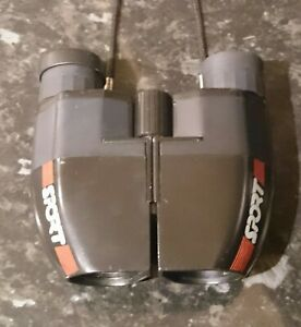 Praktica Sport Binoculars 8x25UC