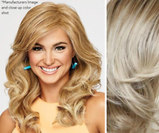 Imperfect Raquel Welch Always Wig - Synthetic Lace Front - Color RL19/23SS
