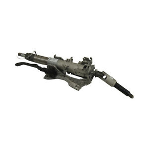 84533023 Steering Column With Intermediate Shaft 2016-19 Cadillac ATS CTS AWD