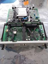 Q7540-60002 CP6015 HP principale logica formatter System Board + Hard Drive & 512 MB di RAM