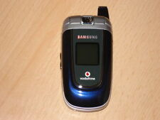 Handy Samsung Z140v NEU & OVP Blue Blue UMTS z140 v
