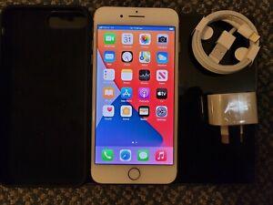 iPhone 8 Plus 256 GB Rose Gold Excellent Condition AU
