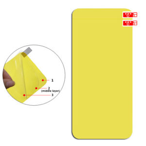 For ZTE Nubia Red Magic 3 Mars Anti-Blu Screen Protector Frosted Soft Film Lot