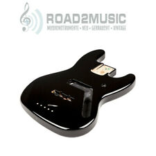 Fender Standard Series Jazz J-Bass Alder Body Black Mexico 0998008706