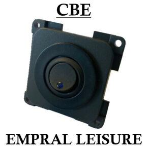 Campervan CBE C-Line Light Switch Appliance Switch Motorhome Caravan Boat on/off