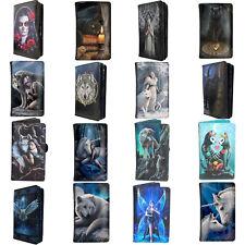 Nemesis Now Gothic Fantasie Fantasie Wolf Einhorn Hexe Katze 14cm Geldbörse