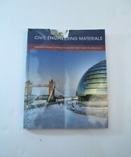 Civil Engineering Materials by Sivakugan Nagaratnam|Gnanendran Carthigesu