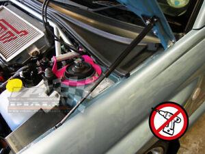 Car Ford Mondeo Gas Bonnet lift damper strut support kit engine bay 1994-98
