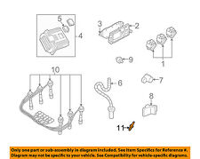 GM OEM Ignition-Spark Plug 19301813