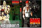 Baki The Grappler Complete Series+Ova Dual Audio Japanese/English