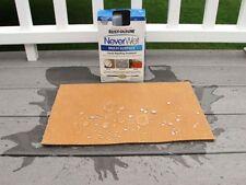 NEVER WET* Rust-Oleum 18 oz MULTI SURFACE Protector Spray Kit WATERPROOF 2 PACK