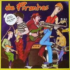 "12"" The Piranhas (Tom Hark) Same 80`s Musix-Box Griechenland SMB 40120"
