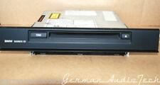 BMW BUSINESS CD PLAYER RADIO 1996 - 2000 E39 528 530 540 M5 E53 X5 ROUND PINS !!