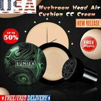 Hot! SUNISA Mushroom Head Air Cushion BB Cream CC Cream ORIGINAL Quality BEST-