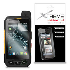 Genuine XtremeGuard LCD Screen Protector Skin Cover For Sonim XP7 (Anti-Scratch)
