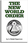 The New World Order Book Paperback by Ralph Epperson July 7 2016