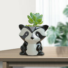 Succulent Pots Small Flower Pot Ceramic Plants Planter Indoor Home Vase