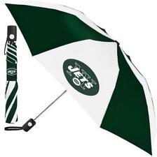 New York Jets Umbrella Automatic Pocket Umbrella, Nfl Football, New
