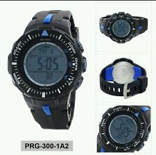 Casio PRG-300-1A2CR Protrek Triple-Sensor Tough Solar, Ver 3 Sports