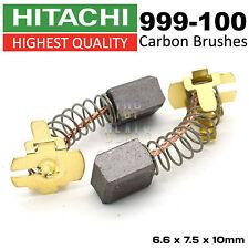 Hitachi 999-100 999100 Carbone Brosse DH24DVC WH18DSC DH18DL DH18DMR DH18DSL