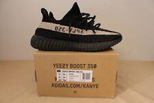 Adidas Yeezy Boost 350 V2 Core Black White 'Oreo' UK 10.5 BY1604