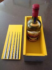 Jose Cuervo 2005 Reserva De La Familia Empty Bottle And Collectors Box 2005