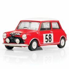 Spark - S1189 - Véhicule Miniature - Morris Cooper - Monte Carlo 1963  *NEUVE*