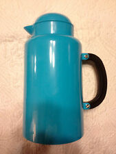 One Bodum Chambord  34 Ounce Thermo Double Wall Carafe(blue or purple)~ship free