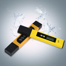 Digital Electric PH/TDS Conductivity Meter Tester Hydroponics Water Test Pen